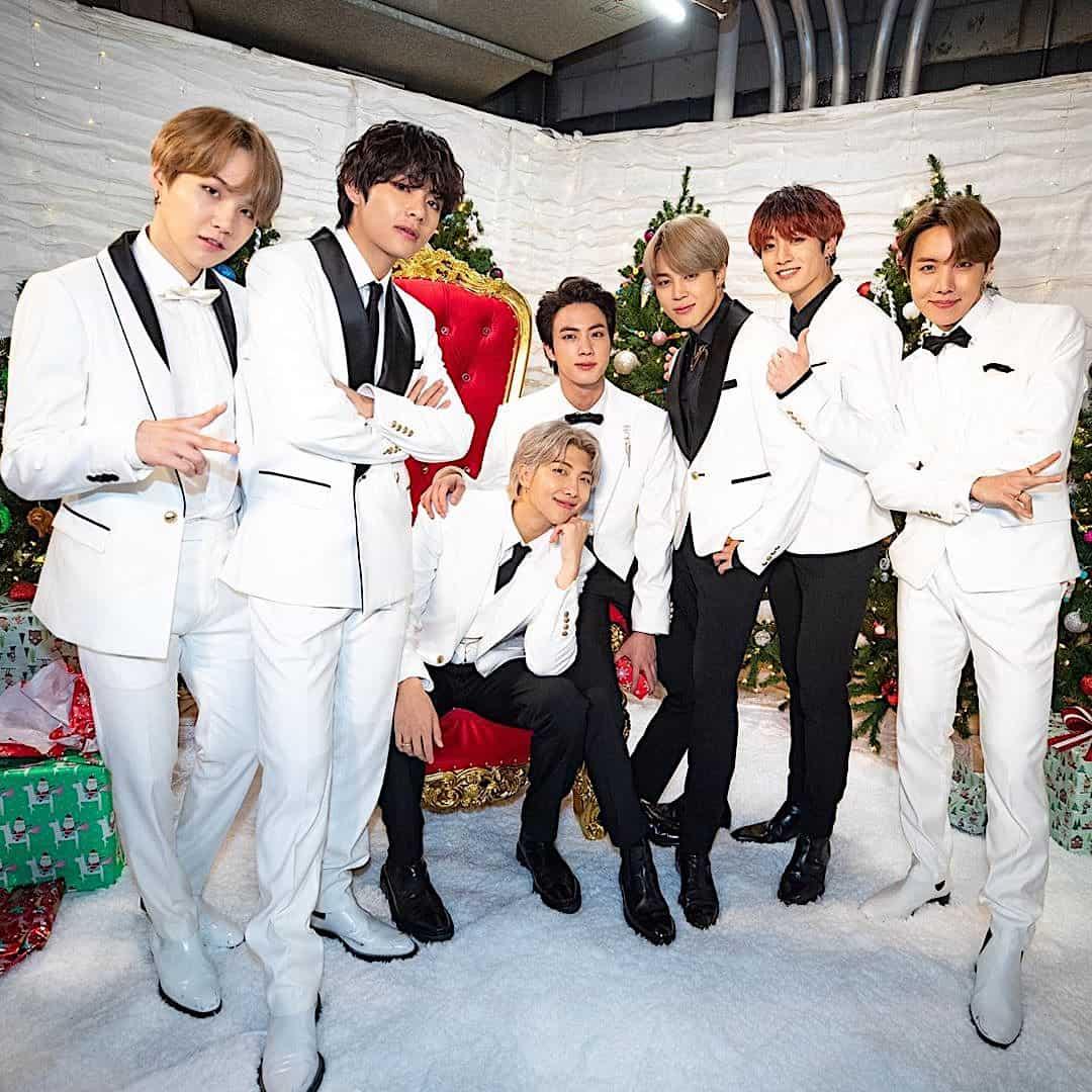 BTS-Band